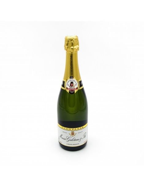 Champagne Tradition Brut 75cl